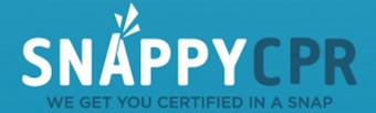 SnappyCPR.com Logo