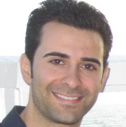 Nick Mele (Owner/Instructor)
